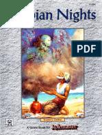 Rolemaster SS - Arabian Nights.pdf