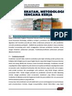 E. Pendekatan Metodologi dan Rencana Kerja.docx