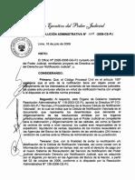 CorteSuprema-cepj-documentos-RA N° 220-2009-CE-PJ.pdf
