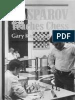 [A Batsford chess book] Garry Kasparov - Kasparov Teaches Chess (1987, B.T. Batsford).pdf