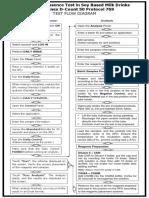 DC50 Protocol 769 Test Flow (Rev.001)