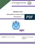 Proiect DAS Seminar