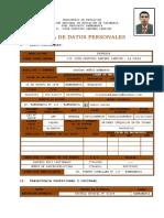 Datos personales 2019 para carpeta pedagógica
