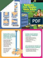 Leaflet Hari Sabtu