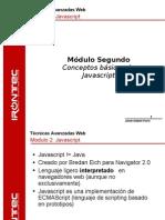 Mod2 Javascript