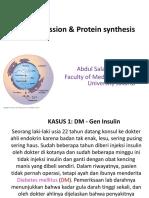 2777_Gene Exp & Prot Synthesis Oktober 2017
