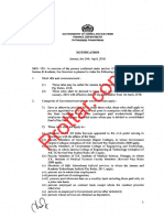 Jk Govt 7th Cpc Order Download