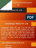 Chander Pur