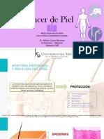 Cáncer de Piel - Melanoma y No Melanoma