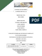 CONFORMACION DE EMPRESA.docx