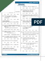 FICHA 3 - 3ro - Polinomios I