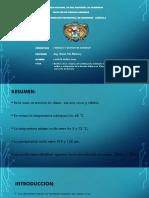 Análisis de La Sequía y Desertificación Mediante Índices EXPO CUENCAS