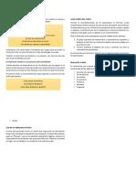Organización de La Capacitación 6