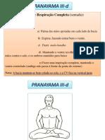 Pranayama III - d