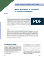 Ethique et stress. Notions philosophiques vs connaissances neurophysiologiques. .pdf