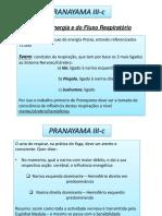 Pranayama III - c