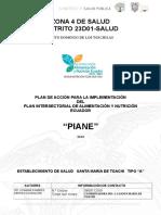 Formato de Plan de Accion Establecimientos de Salud (1)