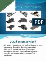 Sensores Automotrices-1
