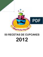 50 Recetas de Cupcakes 2012.pdf