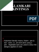 19517196 Kalamkari Paintings