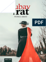 Ljubav i rat Nuria Amat DEO