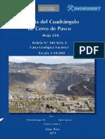 Geologia- Cuadrangulo de Cerro de Pasco %2822-K%29 1.docx