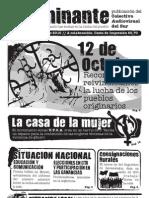 El Caminante No014 (Octubre 2010)