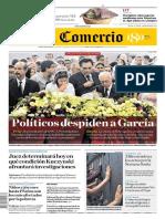 El Comercio - Edición Impresa