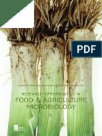 Agri Food Microbiology