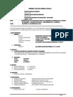 INFORMES RESIDENTE N°01