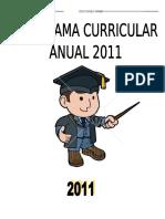 PROGRAMA CURRICULAR ANUAL  PRIMARIA.doc