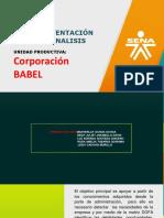 Diapositivas Babel Propuestas