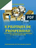 8 pilotajes de prosperidad