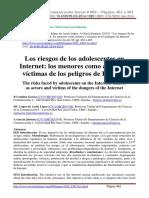 riesgo adolescentes en internet.pdf