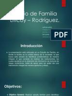 Estudio Familia.