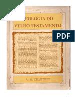 Teologia Do Velho testamento