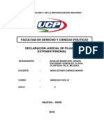 Derecho Civil Monografia