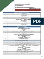 Soluções de Exercícios Hid I- 16.09.2012
