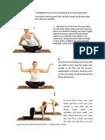 Subtle Body Kriya for Refinement Kundalini Yoga