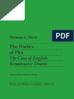 The Poetics of Plot (1985)