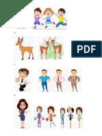 Imagenes de Plural y Singular