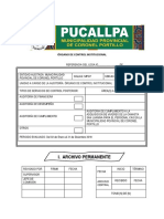 Apendice n 19c Caratula Indice Archivo Planificacion