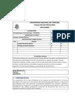 Programa Cátedra Neurofisiología I - 2018 (3)