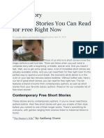 Story Dynamic