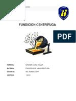 funcicion centripeta