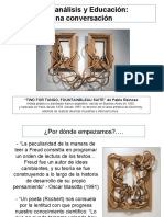Power Sobre Psicoanálisis y Educación... Los Comienzos.pdf