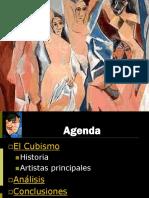 Presentación el cubismo.ppt