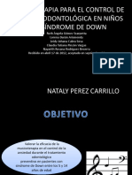 Aparatologia Clase III Expo Ortopedia