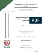Modelado y simulación de un proceso de corte ortogonal termomecánico usando paquetería de elemento finito..pdf