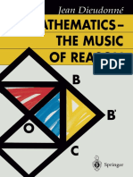 Mathematics — The Music of Reason, Dieudonné.pdf